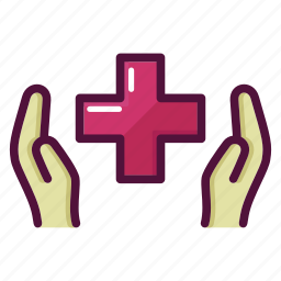 doctor, hand, health, healthcare, hospital, medical, medicine icon