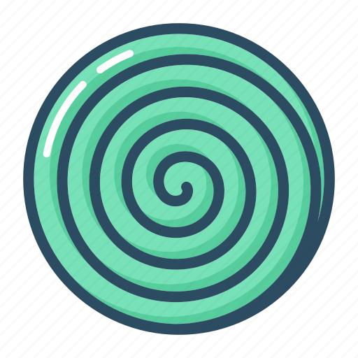 healthcare, helix, hypnosis, mesmerism, optical, spiral, therapy icon