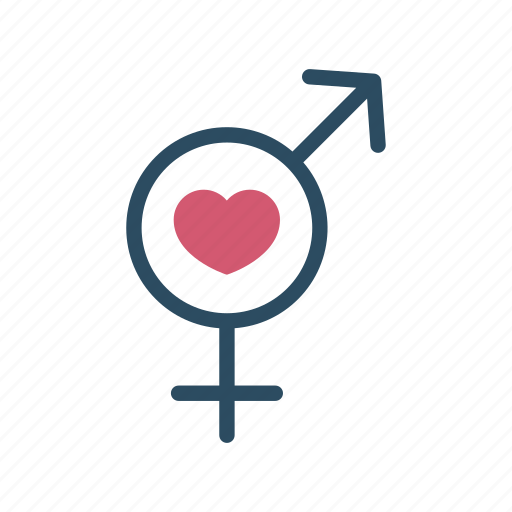 Gender, intersexuality, sex, sexuality, transgender, sexual, sign icon - Download on Iconfinder