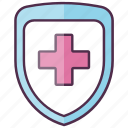 health, healthcare, hospital, medicine, recovery, treatment icon