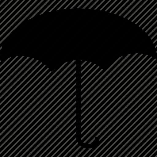 insurance, insure, protection, rainy, security, shield, umbrella icon