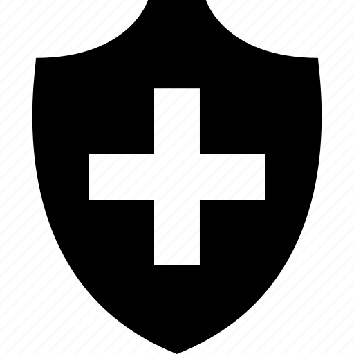 guard, locked, protection, security, shield icon