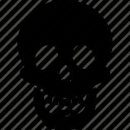 dead, death, halloween, poison, skull icon