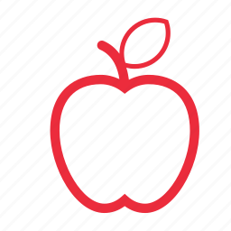 apple, doctor, food, fruit, health, healthy icon