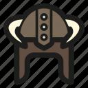 fantasy, game, helmet, horned, viking