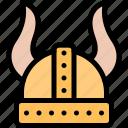 empire, helmet, history, kingdom, medieval icon