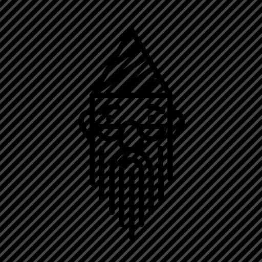 avatar, face, magic, magician, medival, people, wizard icon