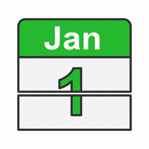 calendar, daily calendar, date, month icon