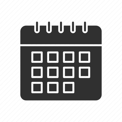 calendar, event, planner, schedule icon