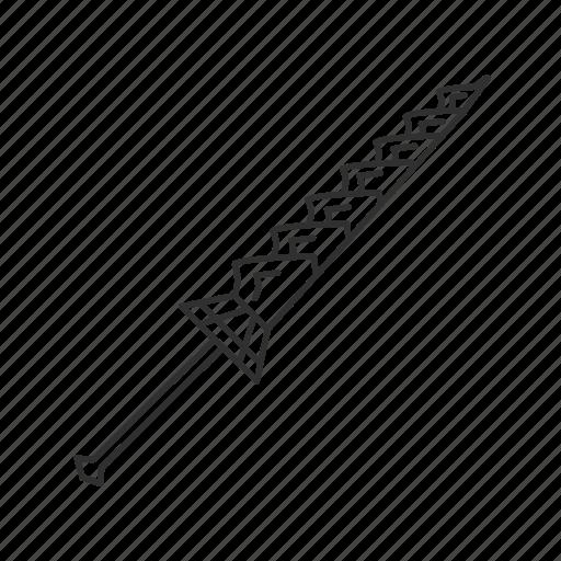 joust, knight, lance, melee, poke, spear, weapon icon