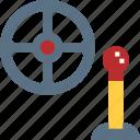 car, game, racing, transportation, vehicle icon