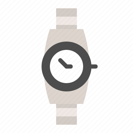 clothes, fashion, male, watch icon