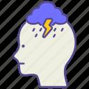depression, disorder, illness, mental health, ptsd, stress, trauma