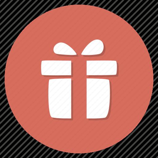 Gift, birthday, present icon - Download on Iconfinder