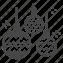 ball, christmas, element, merry, xmas icon