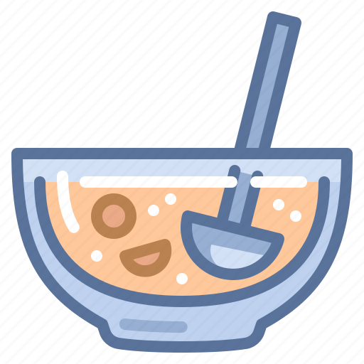 celebration, christmas, drink, new year, party, punch, xmas icon