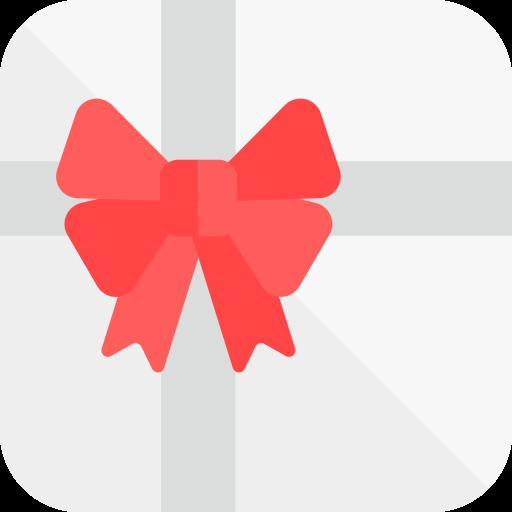 christmas, gift, holiday, xmas icon