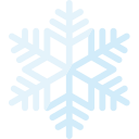christmas, holiday, snow, snowflake, xmas icon