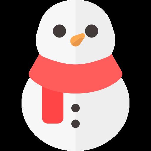 christmas, holiday, snow, snowman, xmas icon