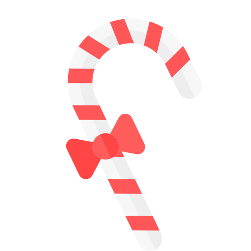 candy, christmas, gift, holiday, xmas icon