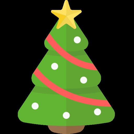 Christmas Tree Icon Png.Christmas Holiday Tree Xmas Icon