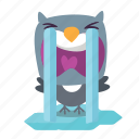 bird, sad, twitter icon