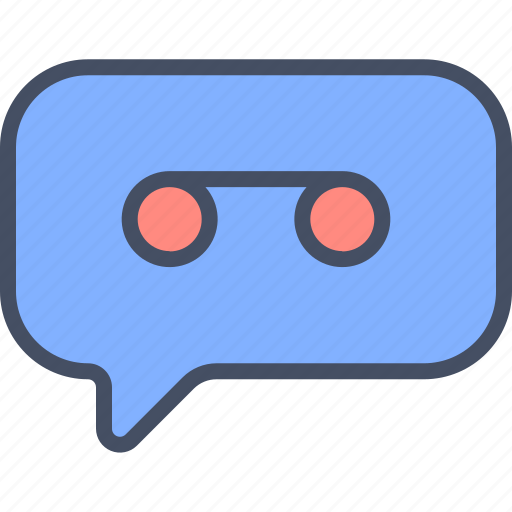 audio, message, recording, voice icon
