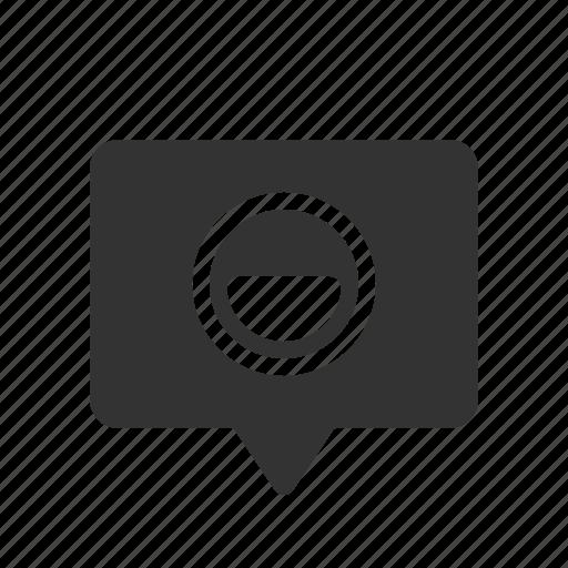 chat, conversation, emoji, emoticon, message, messenger, smiley icon