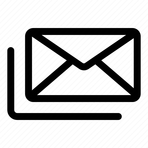 Communication, envelope, letter, mail, message icon - Download on Iconfinder