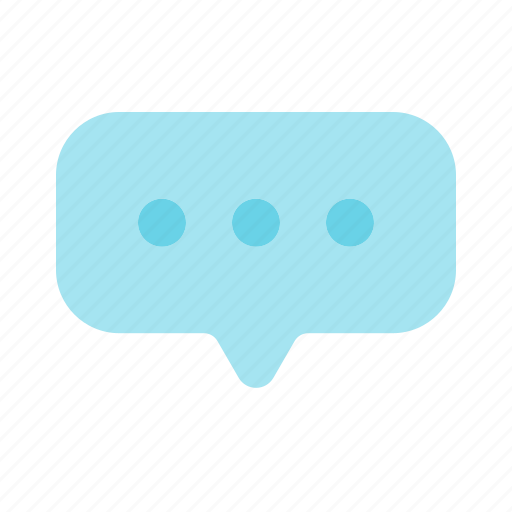 chat, mail, message, messenger icon