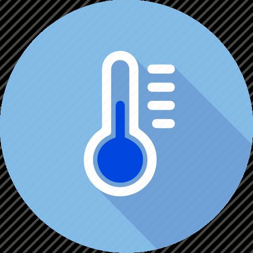 climate, rain, sky, snow, temperature, wind icon