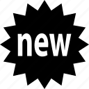 alert, best, new, news icon