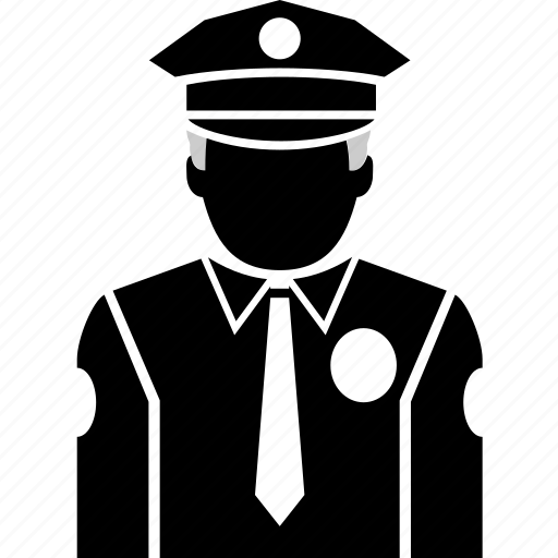Security Officer Icon | www.pixshark.com - Images ...