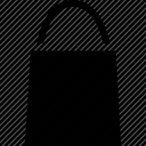 bag, basket, buy, cart, ecommerce, female bag, lady bag, money, shopping, spend, webshop, woman bag icon