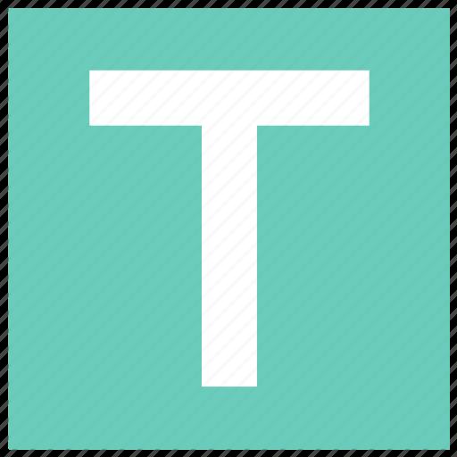 editor, metro, style, text icon