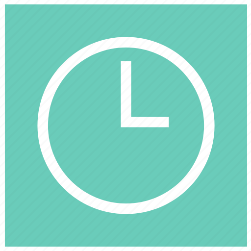 Clocks, metro, style, time icon - Download on Iconfinder