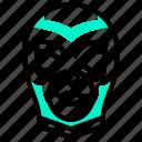 head, mask, mexico, sport, wrestling icon