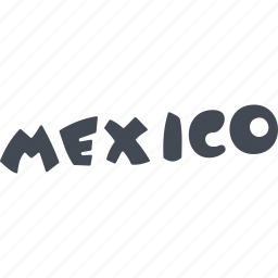 country, mexico, nation, national icon