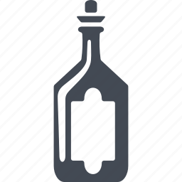 alcohol, bottle, drink, mexico, wine icon
