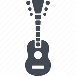 guitar, instrument, mexican guitar, mexico, music icon