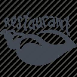 a restaurant, miami, recreation, service icon