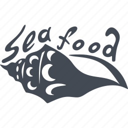 food, miami, sea, seafood icon