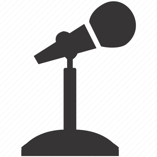 mic, microphone, siri, speaker, speech, talk, text icon