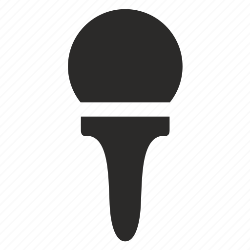 device, hand, mic, microphone icon