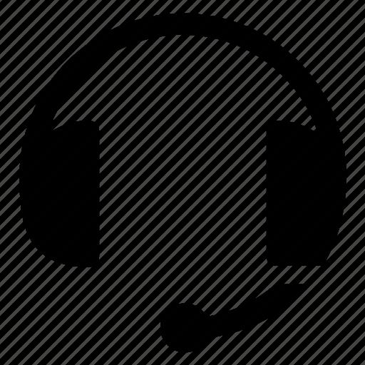 device, headphones, mic, microphone, record icon