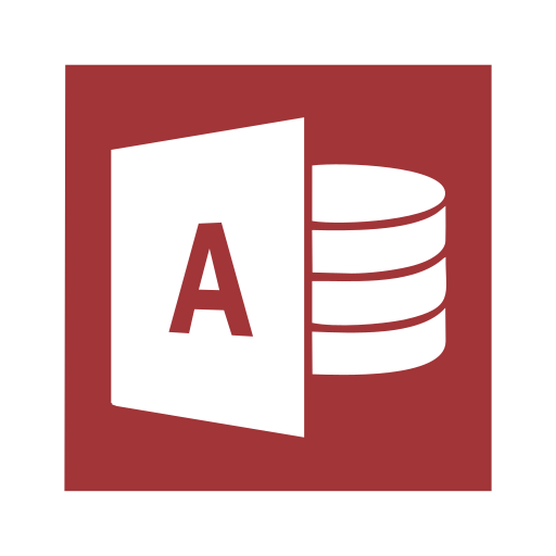 access, microsoft, ms, office, services, suite, windows icon