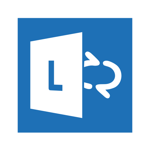 lync, microsoft, ms, office, services, suite, windows icon