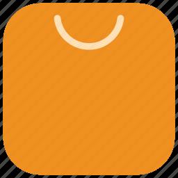 app, bag, market, retailers, shop, shopping, store icon