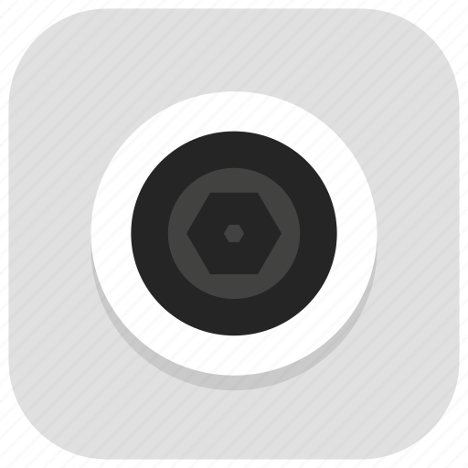 app, camera, lens, photography, shot, shutter, snapshot icon