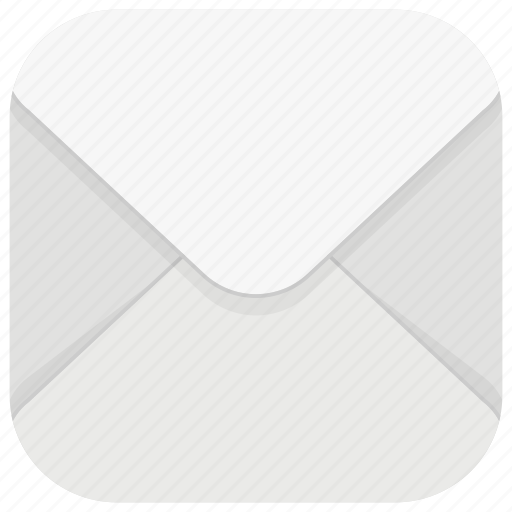 account, app, e-mail, email, envelope, inbox, mail icon
